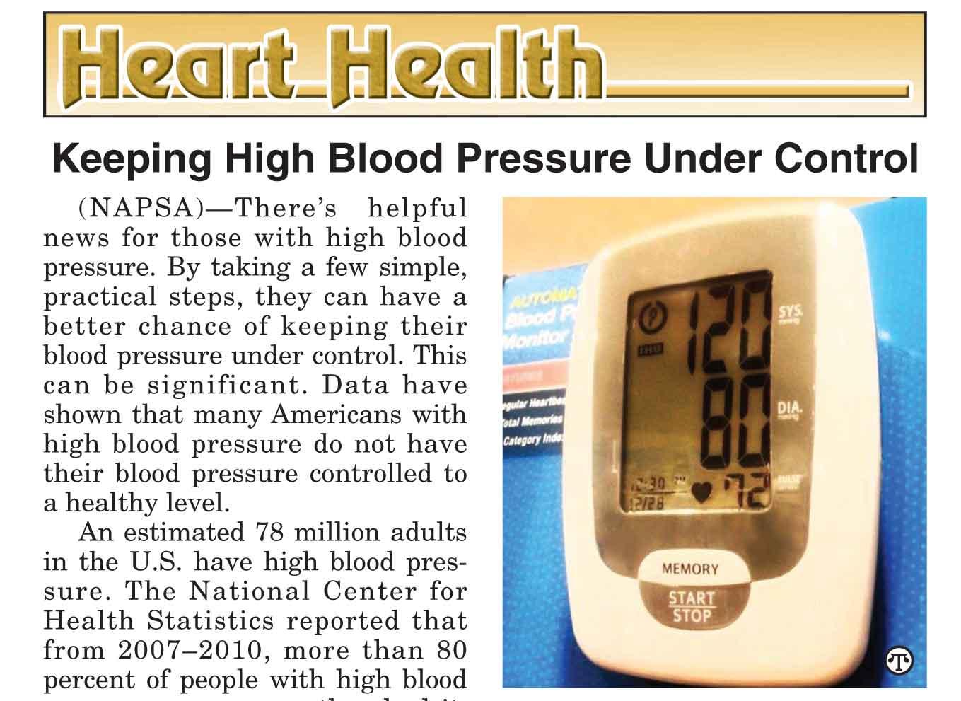 Multi-Media: American Heart Association