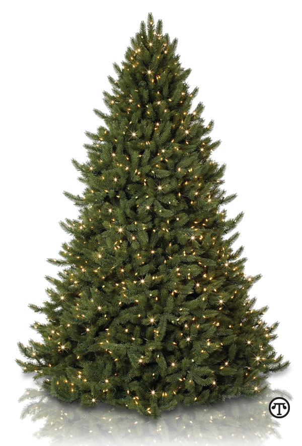 In the past 10 years, artificial Christmas trees have surpassed real trees in popularity and