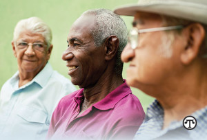 More support is available for people with dementia and their caregivers than ever before.