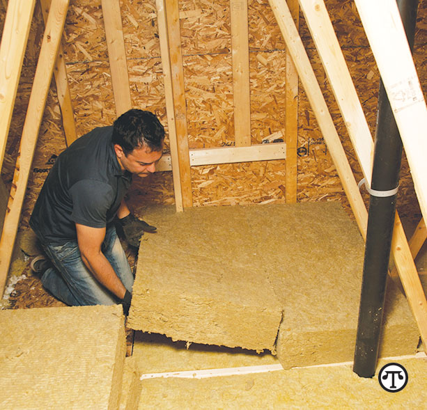 Hints For Homeowners Upgrade Attic Insulation To Save On