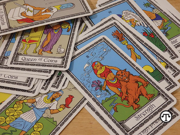 Understanding Yourself Which Tarot Card Corresponds To Your Zodiac