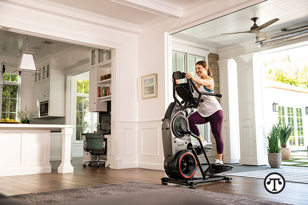 Try Bowflex Max >> Fact On Fitness North American Precis Syndicate