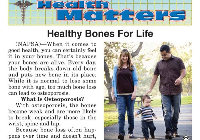 Health: NIH/NIAMS
